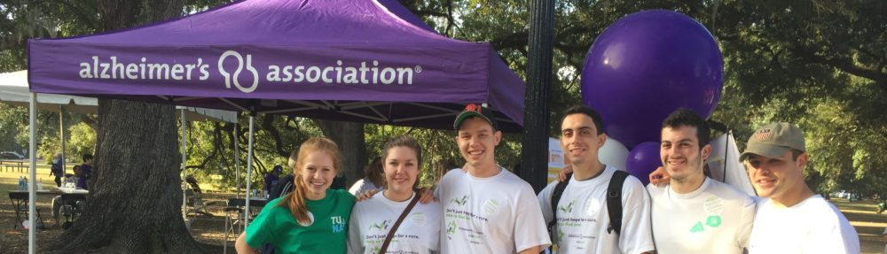 Tulane University Neuroscience Association